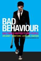 Bad Behaviour - Australian Movie Poster (xs thumbnail)