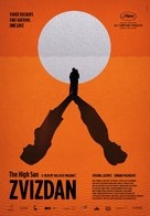 Zvizdan - Croatian Movie Poster (xs thumbnail)