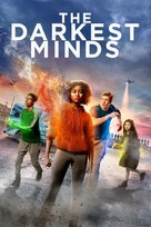 The Darkest Minds - Video on demand movie cover (xs thumbnail)