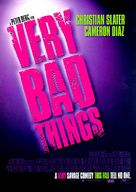 Very Bad Things - Movie Poster (xs thumbnail)