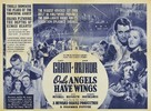 Only Angels Have Wings - poster (xs thumbnail)