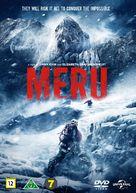 Meru - Danish DVD movie cover (xs thumbnail)