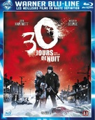 30 Days of Night - French Blu-Ray movie cover (xs thumbnail)