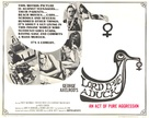 Lord Love a Duck - Movie Poster (xs thumbnail)