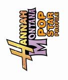 """Hannah Montana"" - Logo (xs thumbnail)"