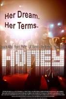 Honey - Movie Poster (xs thumbnail)