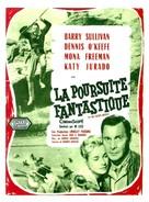 Dragoon Wells Massacre - French Movie Poster (xs thumbnail)