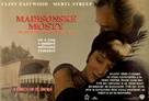 The Bridges Of Madison County - Czech Movie Poster (xs thumbnail)
