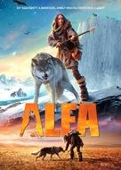 Alpha - Hungarian Movie Cover (xs thumbnail)