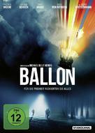 Ballon - German DVD movie cover (xs thumbnail)
