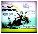 The Gay Deceiver - Movie Poster (xs thumbnail)