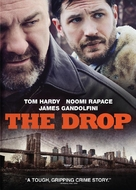 The Drop - DVD movie cover (xs thumbnail)