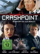 Crashpoint - 90 Minuten bis zum Absturz - German Movie Poster (xs thumbnail)