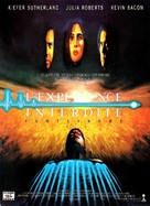 Flatliners - French Movie Poster (xs thumbnail)