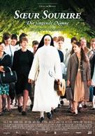 Soeur Sourire - German Movie Poster (xs thumbnail)