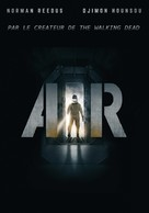 Air - French DVD movie cover (xs thumbnail)