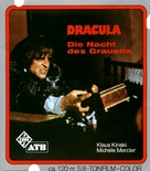 Nella stretta morsa del ragno - German Movie Cover (xs thumbnail)