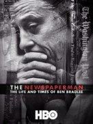 The Newspaperman: The Life and Times of Ben Bradlee - Movie Cover (xs thumbnail)