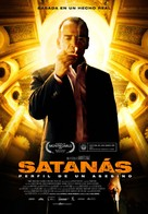 Satanás - Spanish Movie Poster (xs thumbnail)