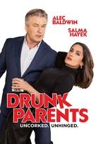 Drunk Parents - Movie Cover (xs thumbnail)