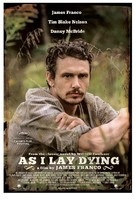 As I Lay Dying - Movie Poster (xs thumbnail)