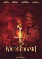 Pan Wolodyjowski - Polish Movie Poster (xs thumbnail)