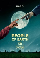 """""""People of Earth"""" - Movie Poster (xs thumbnail)"""