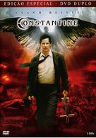 Constantine - Brazilian Movie Cover (xs thumbnail)