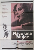 Rapture - Argentinian Movie Poster (xs thumbnail)