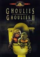 Ghoulies II - Spanish DVD cover (xs thumbnail)