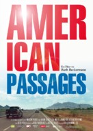 American Passages - Austrian Movie Poster (xs thumbnail)