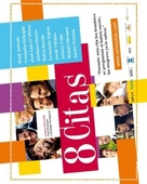 8cho citas - Spanish Movie Poster (xs thumbnail)