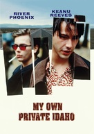 My Own Private Idaho - Movie Poster (xs thumbnail)