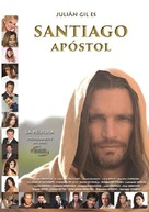 Santiago Apostol - Mexican Movie Poster (xs thumbnail)