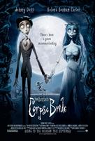 Corpse Bride - Movie Poster (xs thumbnail)