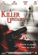 A Killer Upstairs - Dutch Movie Cover (xs thumbnail)