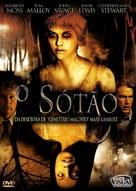 The Attic - Portuguese DVD movie cover (xs thumbnail)