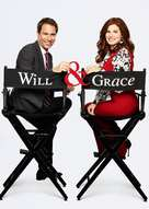 """""""Will & Grace"""" - Movie Cover (xs thumbnail)"""