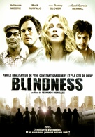 Blindness - French DVD cover (xs thumbnail)