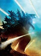 Godzilla: King of the Monsters - Key art (xs thumbnail)