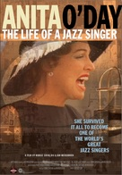 Anita O'Day: The Life of a Jazz Singer - Movie Poster (xs thumbnail)