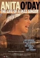 Anita O'Day: The Life of a Jazz Singer - Movie Poster (xs thumbnail)