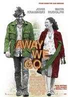 Away We Go - Dutch Movie Poster (xs thumbnail)