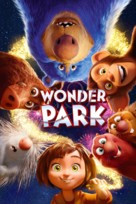 Wonder Park - Movie Cover (xs thumbnail)