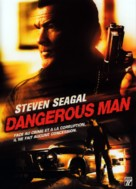 A Dangerous Man - French Movie Cover (xs thumbnail)