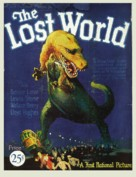 The Lost World - poster (xs thumbnail)
