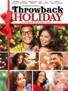 Throwback Holiday - Movie Poster (xs thumbnail)