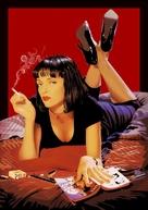 Pulp Fiction - Key art (xs thumbnail)