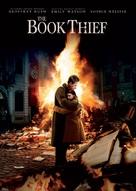 The Book Thief - Movie Cover (xs thumbnail)