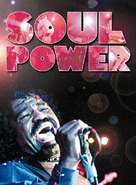 Soul Power - Movie Poster (xs thumbnail)